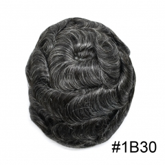 1B30# Off Black with 30% Gray